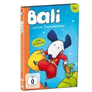 Bali - ...und sein Traumabenteuer