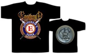 Very Strong Metal (T-Shirt Größe M)