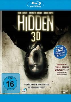 Hidden 3D BD