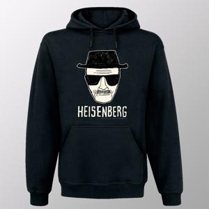 Heisenberg (Hoodie M/Black)