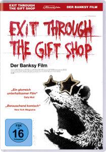 Exit Through the Gift Shop - Der Banksy Film