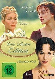 Jane Austen Edition