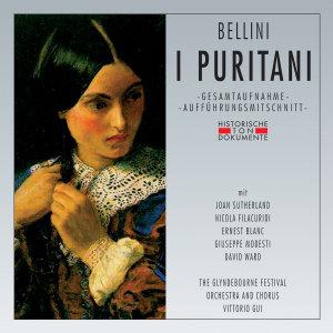 Glyndebourne Festival Orchestra And Chorus, T: I Puritani