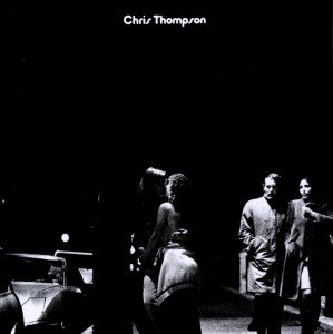 Thompson, C: Chris Thompson