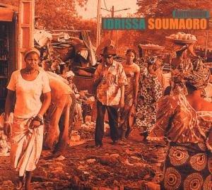 Soumaoro, I: Dijtoumou