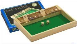 Philos 3119 - Shut The Box, 9er