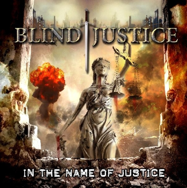 In The Name Of Justice