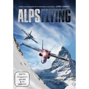 Alps Flying