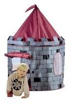 Bino 82809 - Spielzelt Burg
