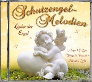 Various: Schutzengel-Melodien