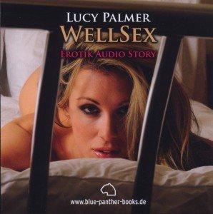 WellSex | Erotik Audio Story | Erotisches Hörbuch Audio CD, Audio-CD