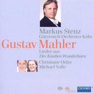 Lieder aus Des Knaben Wunderhorn, 1 Audio-CD
