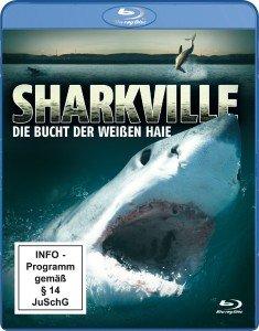 Sharkville - Die Bucht der weißen Haie, 1 Blu-ray