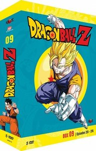 Dragonball Z - Box Vol.9