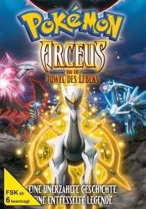 Pokemon 12-Arceus und das Juwel des Le