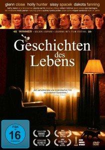 Geschichten des Lebens, 1 DVD