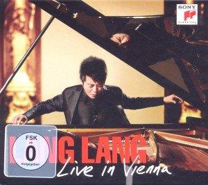Lang Lang Live in Vienna/Deluxe Ed./2CD+Bonus-DVD