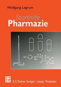 Starthilfe Pharmazie