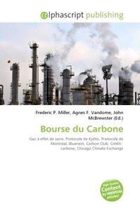 Bourse du Carbone