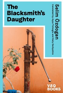The Blacksmith\'s Daughter