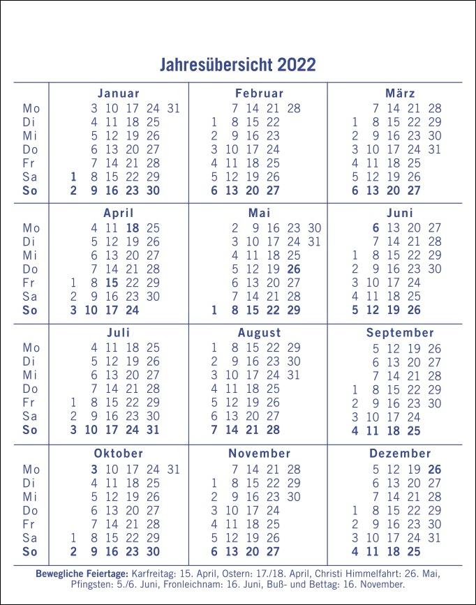 Die besten Sprüche für Bürotage Tagesabreißkalender 2022