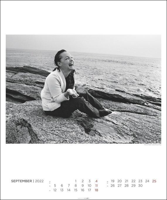 Romy Kalender 2022
