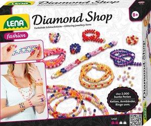 LENA® 42328 - fashion, Diamond Shop, Funkelne Schmuckstücke