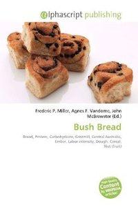 Bush Bread