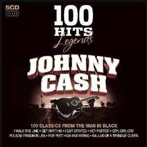 Cash, J: 100 Hits-Johnny Cash