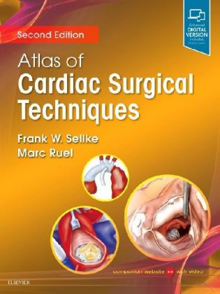 Atlas of Cardiac Surgical Techniques