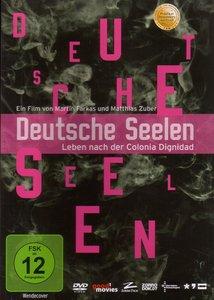 Deutsche Seelen. Leben nach der Colonia Dignidad, 1 DVD