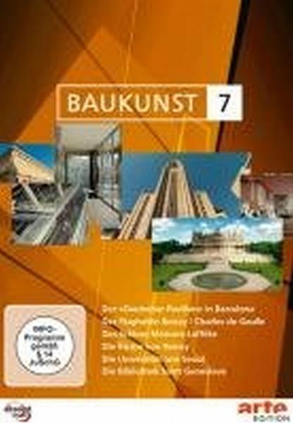 Baukunst 7