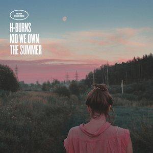 Kid We Own the Summer (LP+2CD)