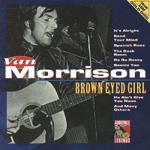 Morrison, V: Brown Eyed Girl
