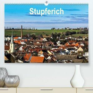 Stupferich (Premium, hochwertiger DIN A2 Wandkalender 2021, Kuns