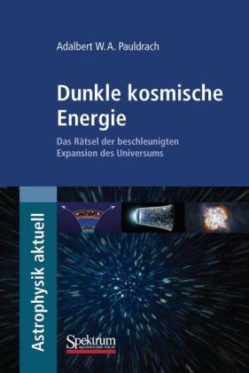 Dunkle kosmische Energie