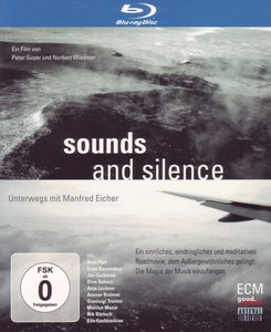Sounds And Silence, 1 Blu-ray