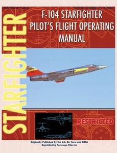 F-104 Starfighter Pilot\'s Flight Operating Instructions