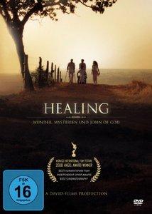 Healing, 1 DVD