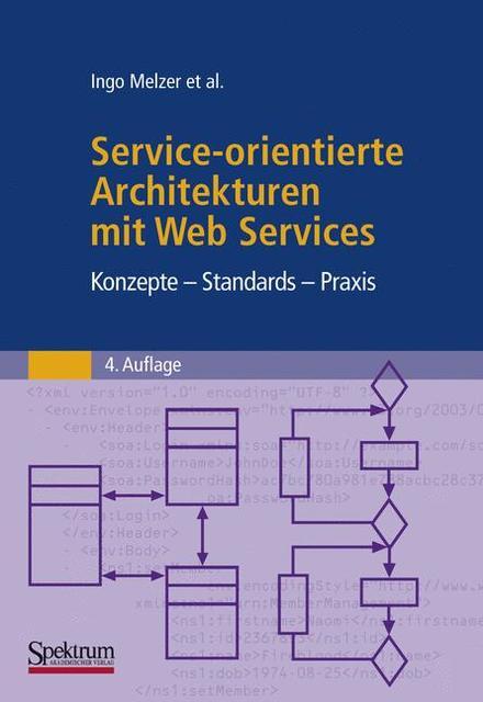 Service-orientierte Architekturen mit Web Services