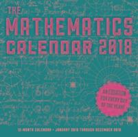 Mathematics Calendar 2018