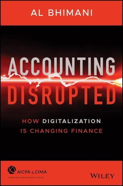 Accounting Disrupted: The Transformation of Financial Intelligen