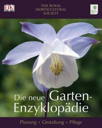 Die neue Gartenenzyklopädie