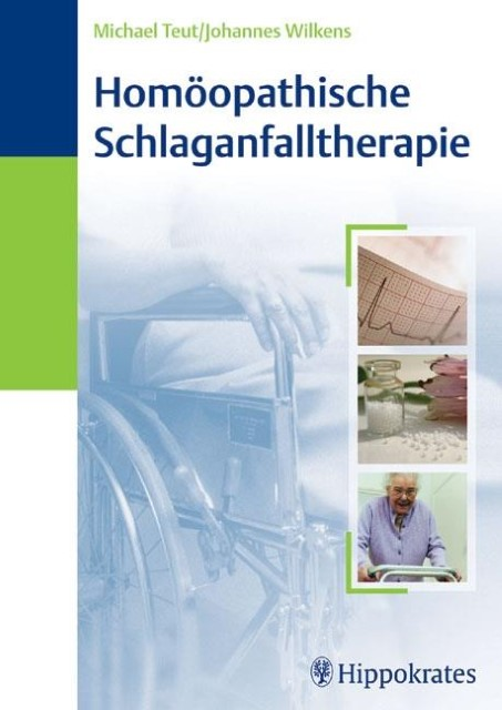 Homöopathische Schlaganfalltherapie