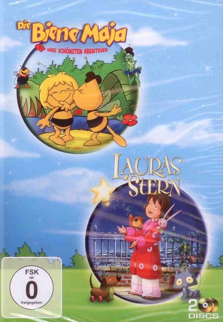 Lauras Stern & Biene Maja