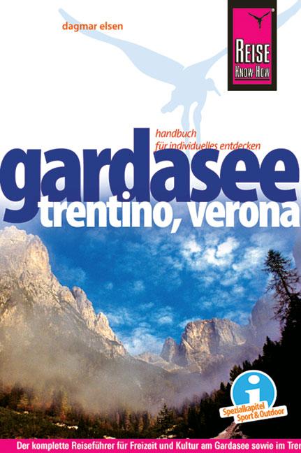 Reise Know-How Gardasee, Trentino, Verona