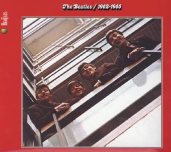 1962-1966 (RED ALBUM) (REMASTERED)