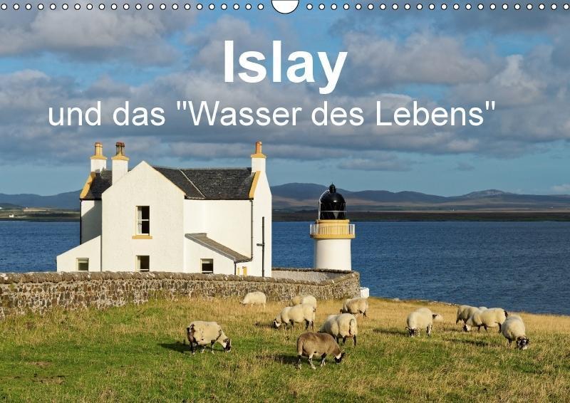"""Islay und das \""""Wasser des Lebens\"""""""