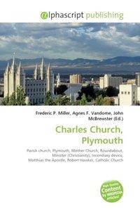 Charles Church, Plymouth