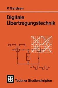 Digitale Übertragungstechnik